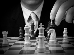 ajedrez de maestro
