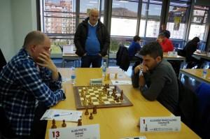 Euskadi ch R1 - Prieto-Franco